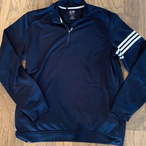 Men's ADIDAS Climalite Pullover - Size L